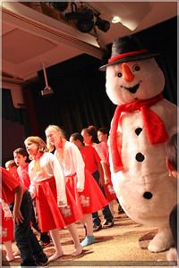 2012 Christmas in Kingstowne
