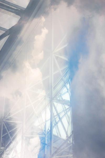 Cloud Structure