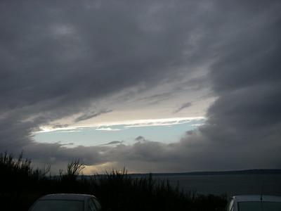 Clouds n Sky