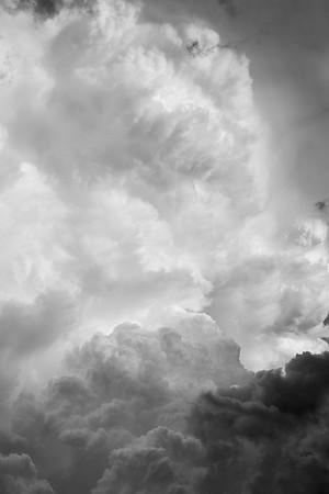 Nimbostratus Cloud I