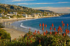 Laguna Beach From Heisler Park - California