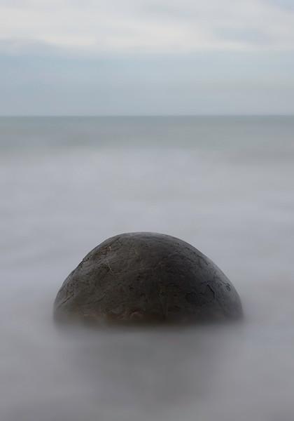 Moeraki Boulders 1 - New Zealand