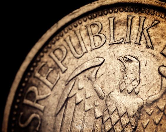 Germany 1 Deutschemark 1979