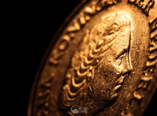 Netherlands 25 Cents 1978