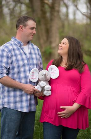 Coleman Maternity, 2018