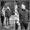 Men on the Street