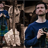 Kilted Photographer