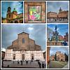 Bologna Collage