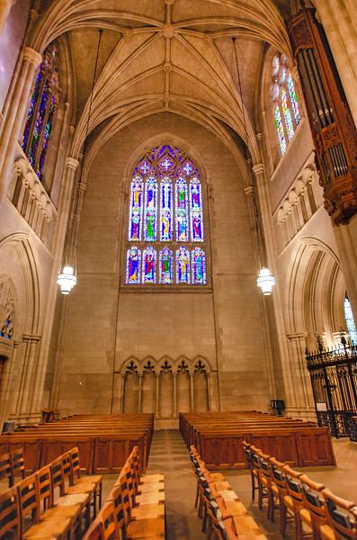 Chapel Glory