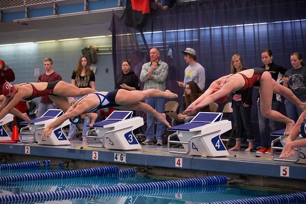 13-14 SWM vs Utah 173  Mens and women's swim and dive meet vs University of Utah, U of U  BYU - 128  Utah - 172  January 25, 2014  Photo by: Todd Wakefield  © BYU PHOTO 2014 All Rights Reserved photo@byu.edu   (801)422-7322