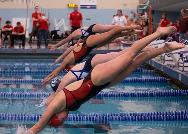 13-14 SWM vs Utah 032  Mens and women's swim and dive meet vs University of Utah, U of U  BYU - 128  Utah - 172  January 25, 2014  Photo by: Todd Wakefield  © BYU PHOTO 2014 All Rights Reserved photo@byu.edu   (801)422-7322