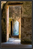 Fort Pickens - Doors and Passageways