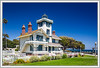 Point Fermin Lighthouse