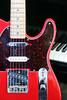 Chris' Stratocaster