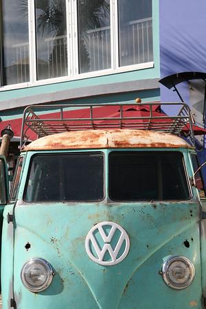 Goin' to Woodstock
