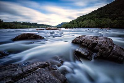 McCoy Falls