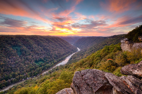 Beauty Mountain, WV