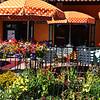 Lunch Restaurant in Vail Village Colorado
