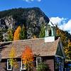 Church in Frisco Colorado