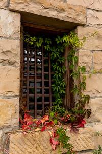 Old Crested Butte jail.