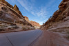 Scenic Drive Road, Capitol Reef National Park, Utah
