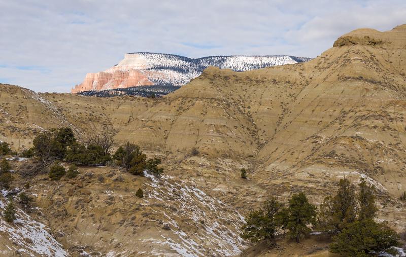 Table Cliff Plateau, Utah