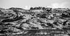 Petrified Sand Dunes, Arches National Park, Utah