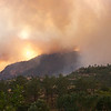 Waldo Canyon Fire / Colorado Springs / 6/26/12 4:42 PM