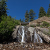 Cheyenne Waterfall