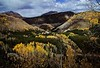 Dramatic late autumn landscape near Telluride.<br /> Photo © Cindy Clark