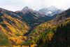 October at Capitol Peak