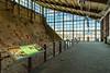 Dinosaur National Monument Quarry Interior #4