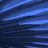 Blue Frond