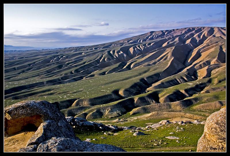 Gobustan Landscape