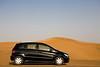 Mercedes B150 - Desert, Dubai Emirate