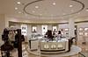 T Shopping at Paris Gallery, Bur Juman Centre, Dubai