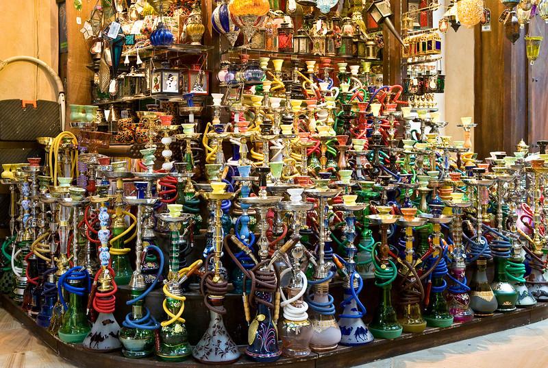 Sheesha Stall - Madinat Jumeirah