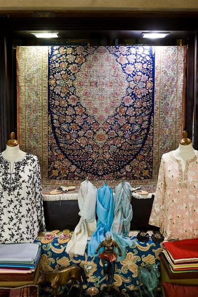 Textile Shop - Madinat Jumeirah