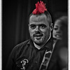 Gregor James - Red Hot Chilli Pipers