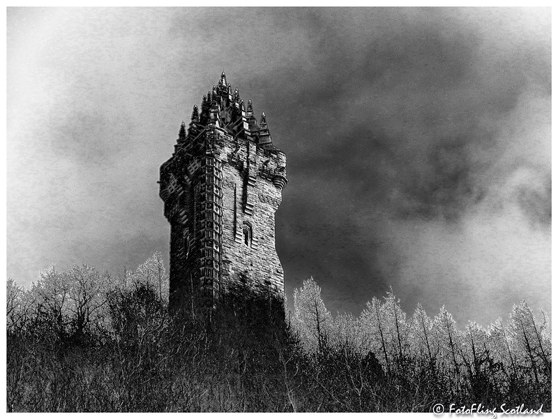 The Wallace National Monument