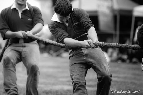 Rope Pullers