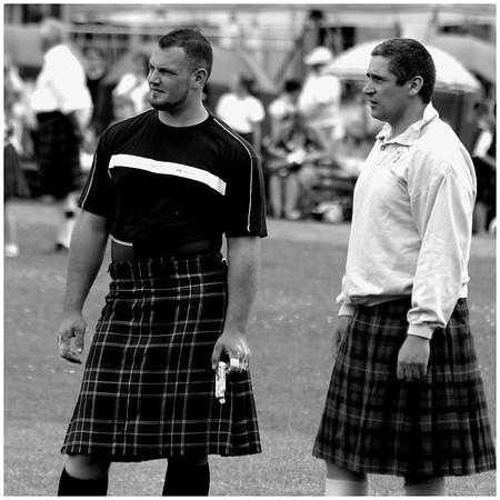 Highland Heavies