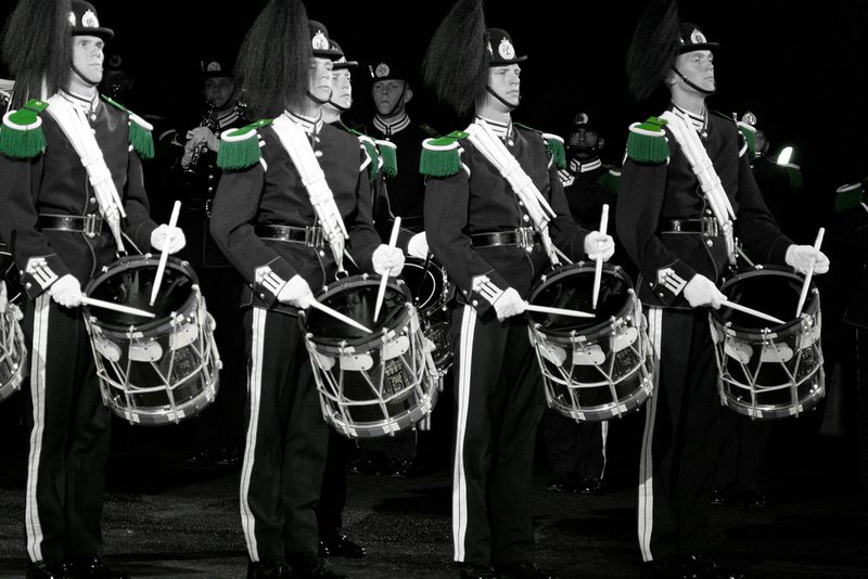 King of Norway Band