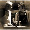 Restaurant Waiters