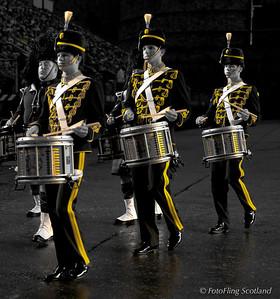 Drummer Boys