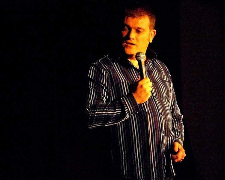 Gavin Webster 2009 04