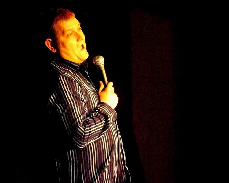 Gavin Webster 2009 03