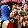 Comic Com 2015 in San Diego California 3