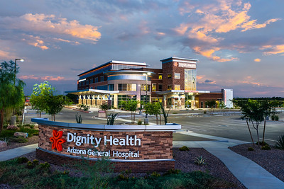Dignity Health Hospital