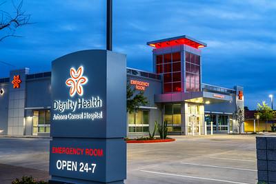 Dignity Health Facility - Tempe, Arizona
